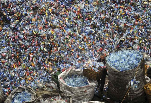 Waste not: Nike has diverted 13 million bottles from landfill for its World Cup kits
