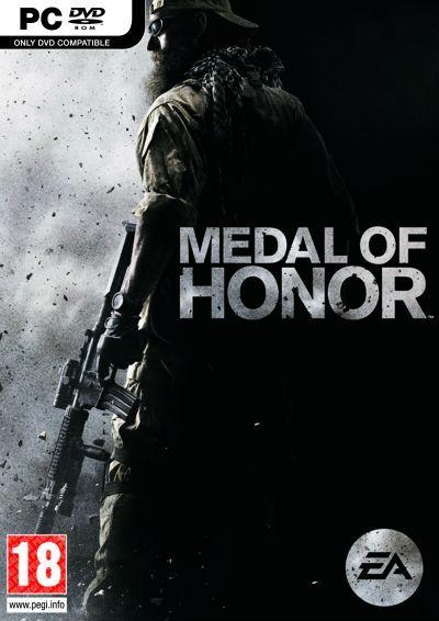 'Medal of Honor' is based on conflict in Afghanistan during 2002.