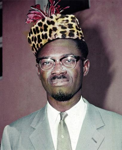 Guy Lumumba, Son of Patrice Lumumba: ' Iwant to know how he died. There are many books I can read and everything has been said, but there is no justice'