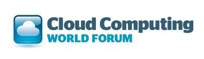 Cloud Computing World Forum logo