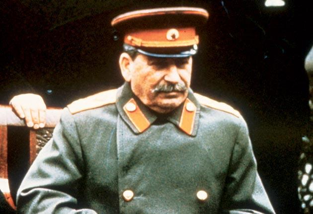 Stalin's messages were intercepted by GCHQ, and even a vodka crisis in Dagestan was noted