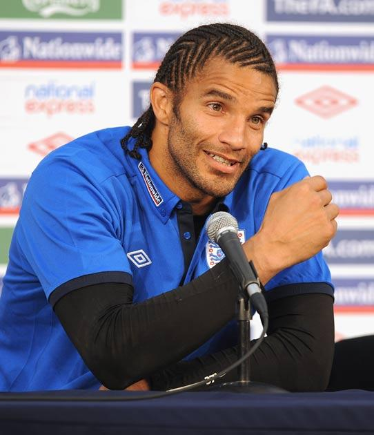 David James has performed well since being drafter back into the side