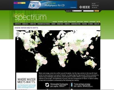 http://spectrum.ieee.org/static/watermap