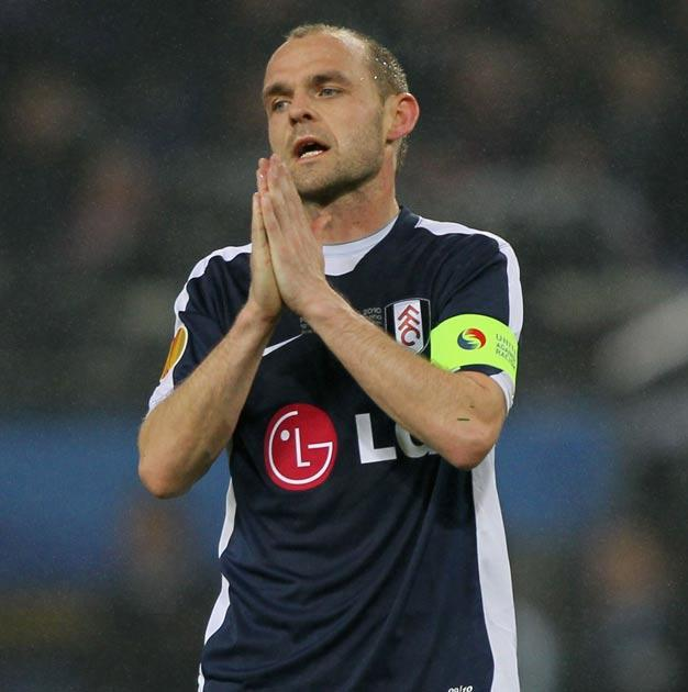 <b>DANNY MURPHY </b><br/> His appointment would represent a massive gamble for the club given that he has no managerial experience. At 33 he would be the youngest manager in the top flight. Has leadership qualities though and is well respected by the play