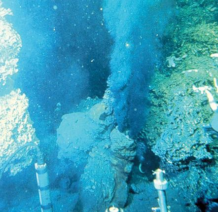 China hopes to mine hydrothermal vents under the Indian Ocean for metals used in gadgets like mobile phones