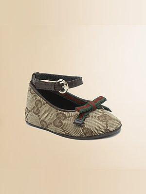 Gucci kids' shoes, available on shopstyle.com