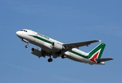 Alitalia customers will be able to fly to the US more easily from July 5