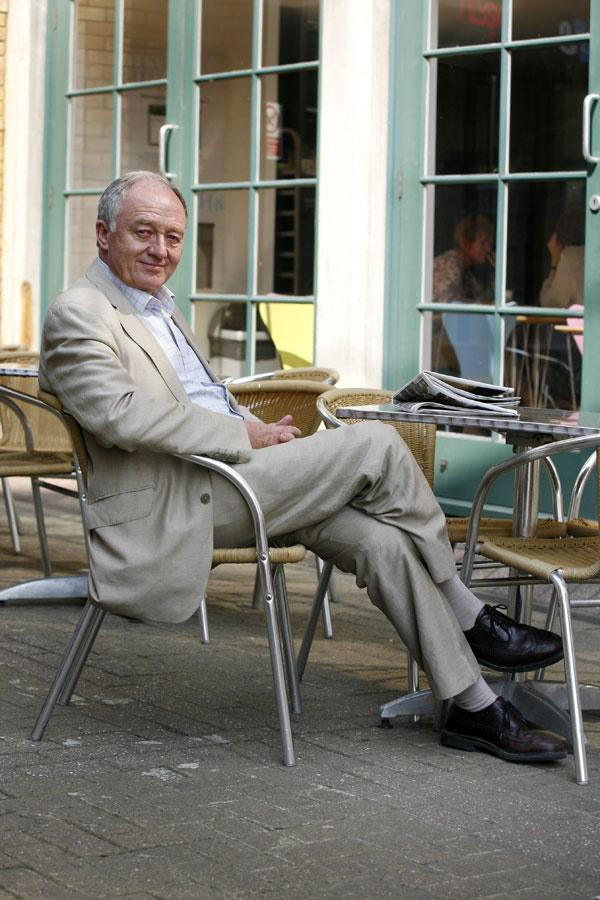 Ken Livingstone: 'The Gulf of Poets on the Italian Riviera is bewitching and beautiful'