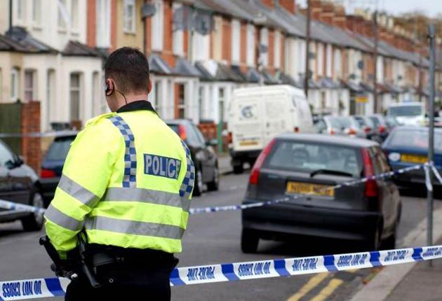 The number of crimes committed in 2009/10 was 9.6 million, a drop  of 9 per cent on the previous year's figures and the lowest level since 1981