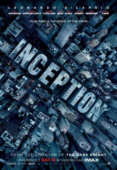 The puzzlelike nature of 'Inception' could play out in a video game version.