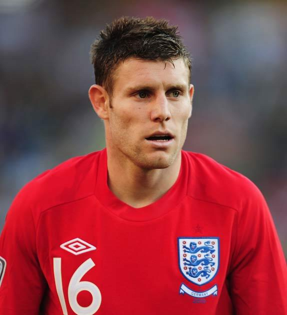 Villa have already turned down one bid for Milner