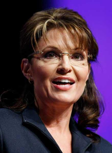 Julian Grant's opera Only Connect features Sarah Palin