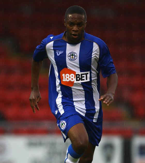 <b>Charles N'Zogbia</b><br/> Birmingham must be getting used to rejection. Earlier this summer they had an £8m bid for Wigan's Charles N'Zogbia turned down. But reports suggest they haven't given up hope of landing the Frenchman and will return with an im