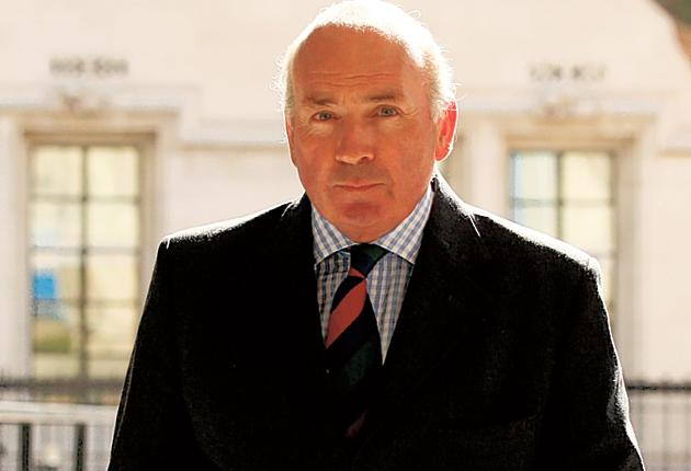 General Sir Richard Dannatt criticised the decision not to provide more helicopters