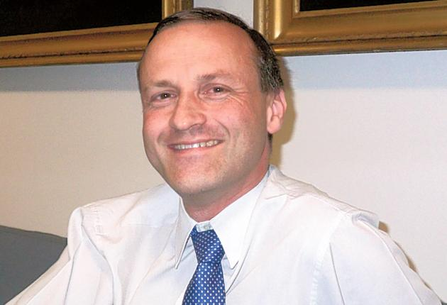 Steve Webb said the amount spent on state pensions had risen dramatically because people were living much longer