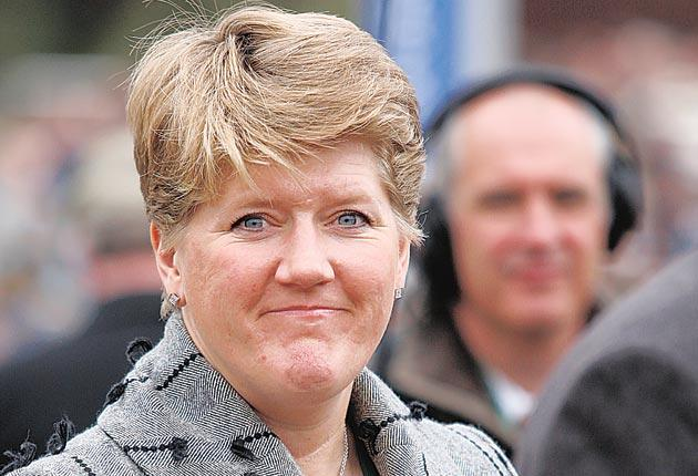 Clare Balding was incensed by the comments of A A Gill