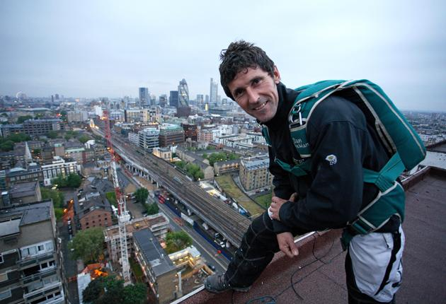 Over the top: It may be time to grow up for The Men Who Jump Off Buildings