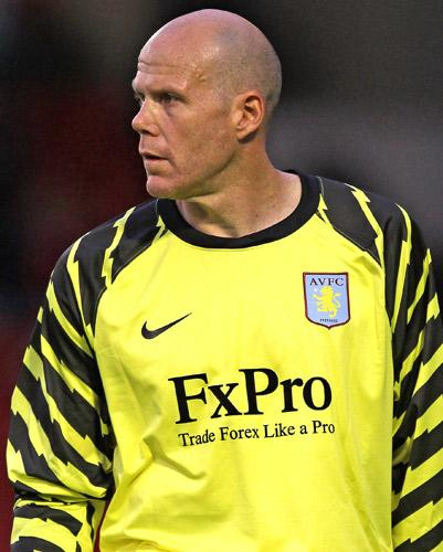 Brad Friedel insists he remains fully committed to Villa despite the club's problems