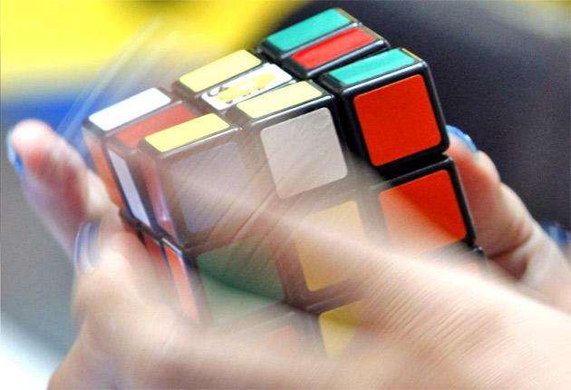 The Rubik's Cube has enjoyed immense popularity since it was invented in 1974