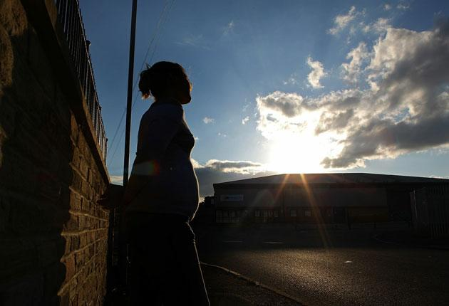 Acpo's research omitted the number of British women being trafficked