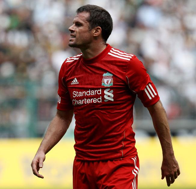 Carragher wants to prove the doubters wrong