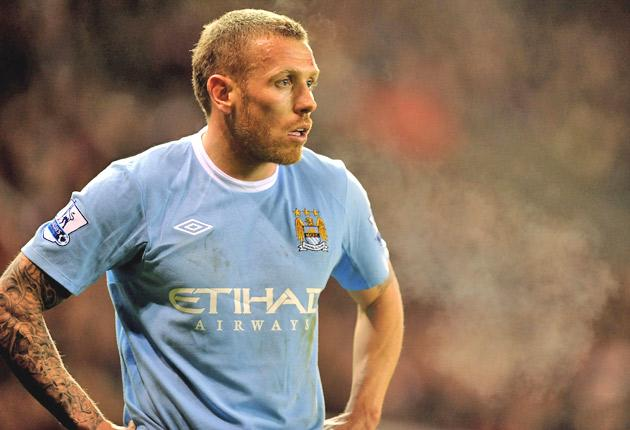 The departure of Craig Bellamy means one less volatile voice in the dressing room, but several more remain