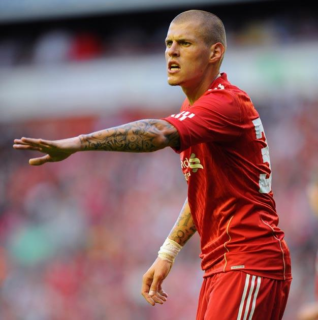 Skrtel has signed a two-year extension