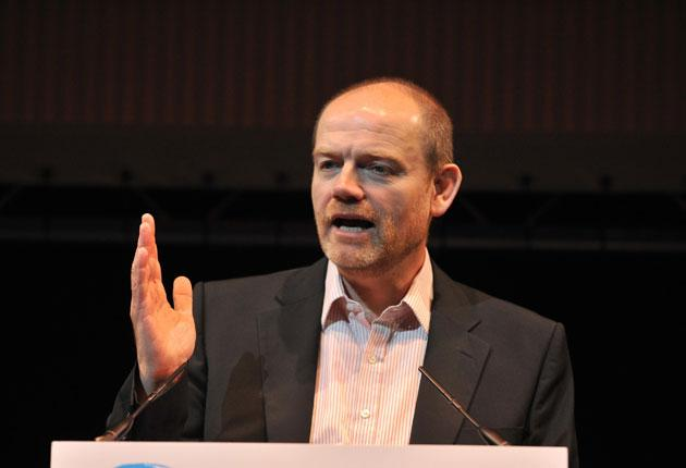 Mark Thompson warned of cuts to BBC programming as well as the website as ways of dealing with a pension deficit of up to £2bn
