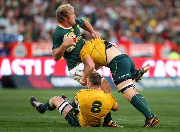 South Africa v Australia was a kind of rugby diarrhoea