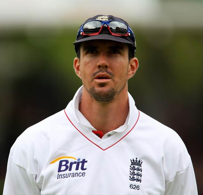 Pietersen has been struggling for form