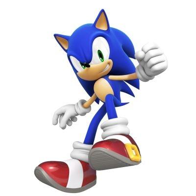 Sega is bringing Sonic the Hedgehog back for 'Sonic Colors' on the Wii and DS.