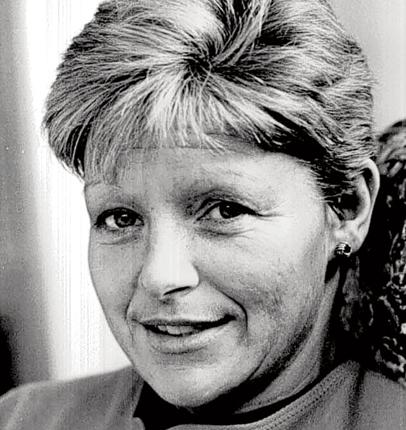 Veronica Guerin, who was killed in 1996, was writing about John Traynor