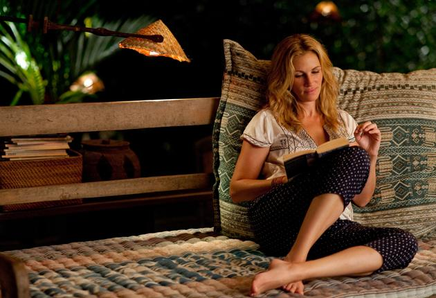 Out of tune: Neil Young's songs lose their magic in 'Eat Pray Love' with Julia Roberts