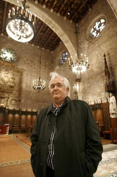 Conviction: Henning Mankell's radical views persist in Daniel