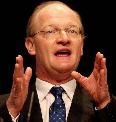 Universities Minister David Willetts said the new funding regime could start in September 2012