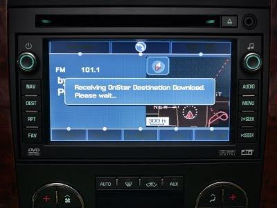 OnStar is General Motors' telematics solution.