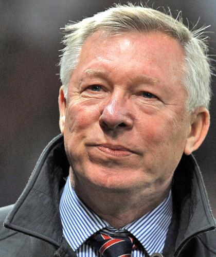 Sir Alex Ferguson has refused to speak to the BBC since a 2004 programme about the manager and his son