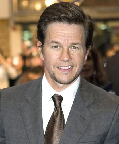 Mark Wahlberg at the premiere of 'The Other Guys'