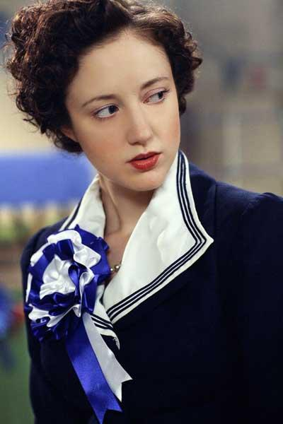 """<p>Andrea Riseborough, who played the former PM in BBC Four's 2008 film <em>The Long Walk to Finchley</em>, said she thought Thatcher had """"psychopathic tendencies"""".</p> <p>""""Mrs Thatcher had oversights when it came to thousands"""