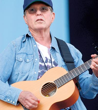 Country singer Joe MacDonald knew the value of swearing. His songs depended on them