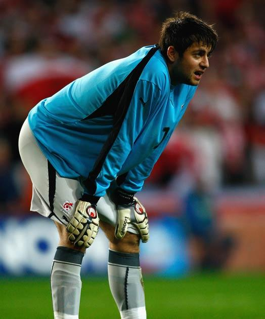 Fabianski has been involved in some high profile gaffes