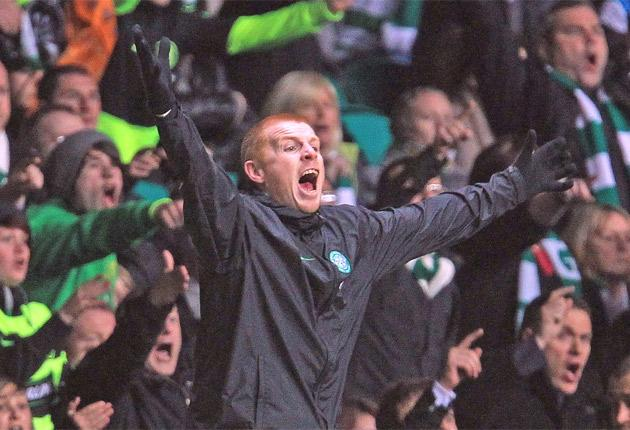 Neil Lennon says he will be putting out a strong team in the cup following Celtic's previous upsets against Inverness