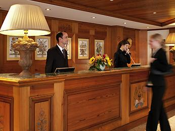 Guests can find out exactly how hotels such as the MGallery Zurich work.