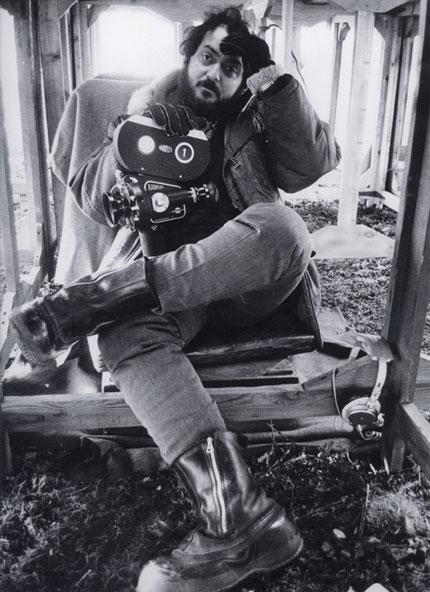 St Albans filmmaker Stanley Kubrick
