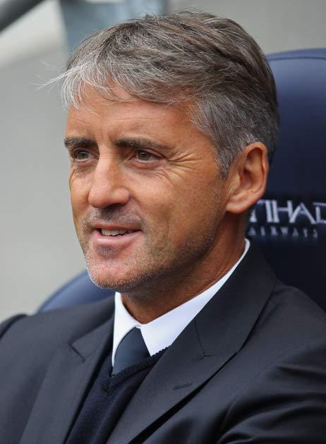 Mancini faces a defensive crisis