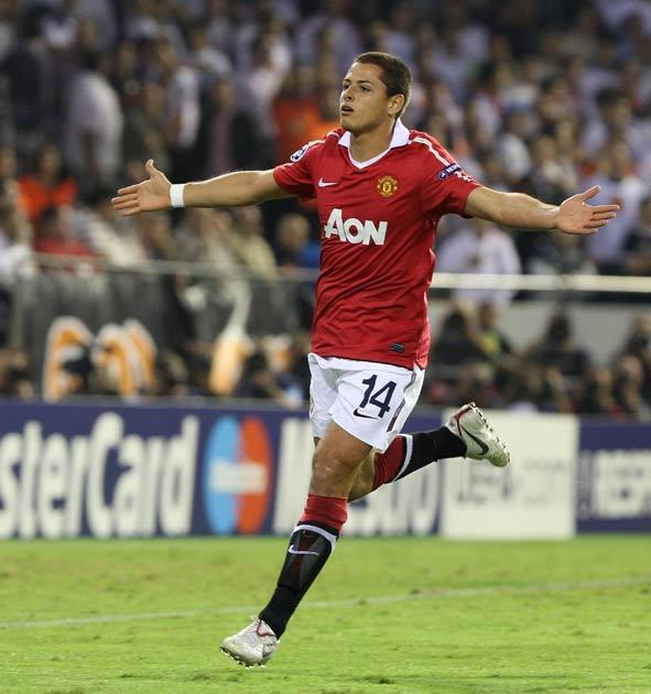 Hernandez came off the bench to score the winner