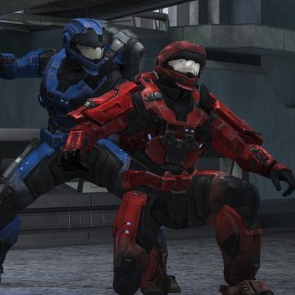 Sales of Halo: Reach are on a par with blockbuster film Avatar