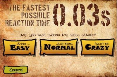 '0.03 seconds' iPhone app