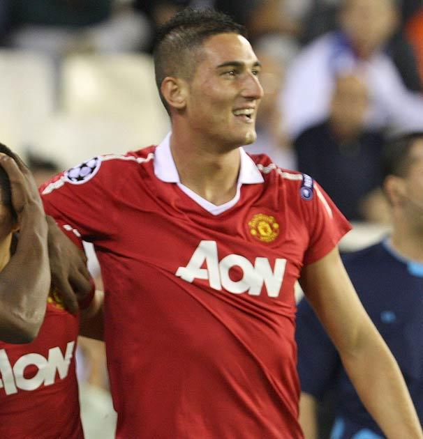 "<b>Federico Macheda v Wayne Rooney</b><br/> ""Rooney is a really great person, he always gives me advice, but he's a bit working class and vulgar,"" Macheda told today's Gazzetta dello Sport while in Italy with the Under-21 team."