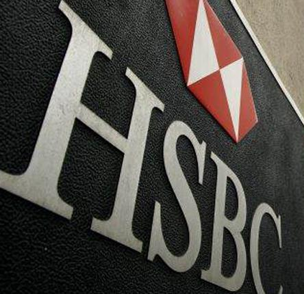 The Federal Reserve issued HSBC with a 'cease and desist' order 'for violating the Bank Secrecy Act'